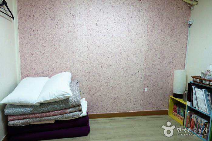 楼下堂[韓国観光品質認証](누하당[한국관광품질인증/Korea Quality])