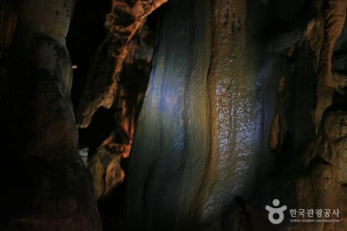 聖留窟(慶尚北道東海岸国家地質公園)(성류굴 (경북 동해안 국가지질공원))