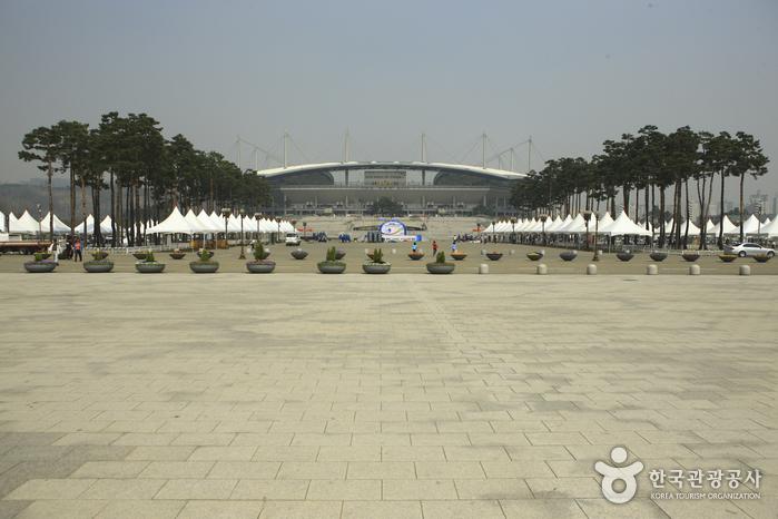 World Cup Park (월드컵공...