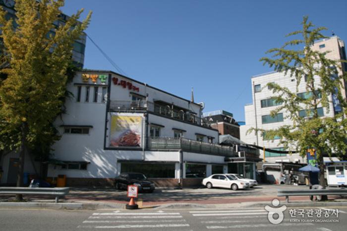 Obaltan - Songpa Branch (오발탄 - 송파본점)