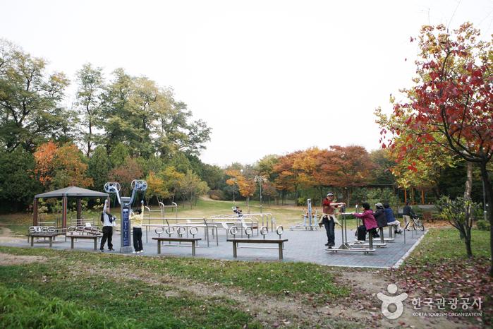 Yongsan Family Park ...