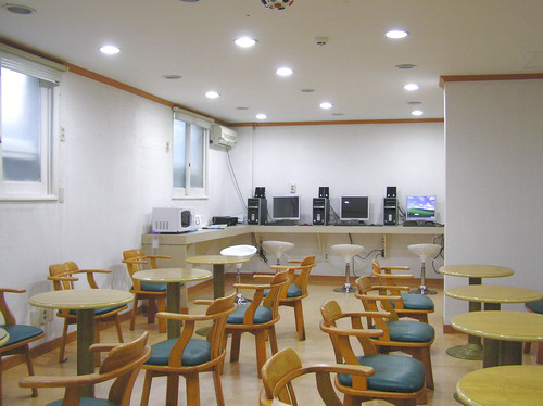 Seoul Hostel - Goodstay