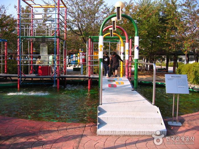 Expo Park (대전엑스포과학공원)