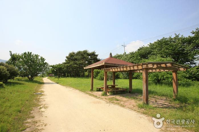 平沙里公園(평사리공원)