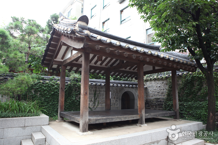 Bukchon Cultural Center (북촌문화센터)