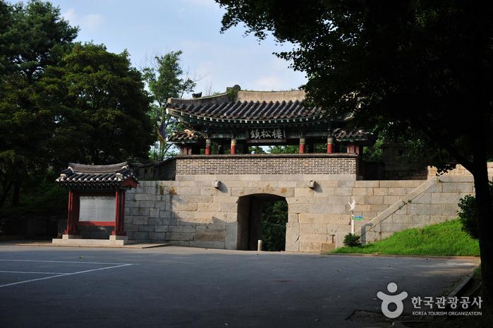 Festung Ganghwasanseong (강화산성)