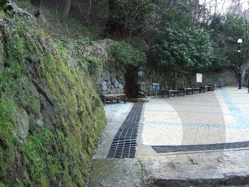 Dodong Mineral Spring Park (도동약수공원)