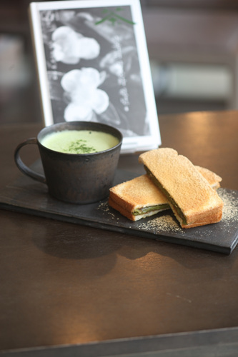 Osulloc Tea House (오설록티하우스) - Myeongdong Branch