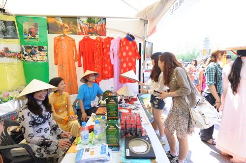 Seoul Friendship Fair (지구촌 나눔 한마당)