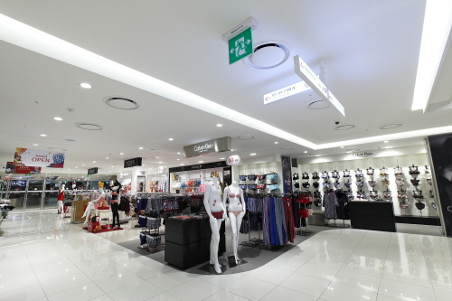 乐天名牌折扣购物中心首尔站店(롯데아울렛 서울역점)