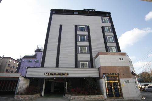 全州酒店[韩国旅游品质认证/Korea Quality](전주호텔[한국관광 품질인증/Korea Quality])