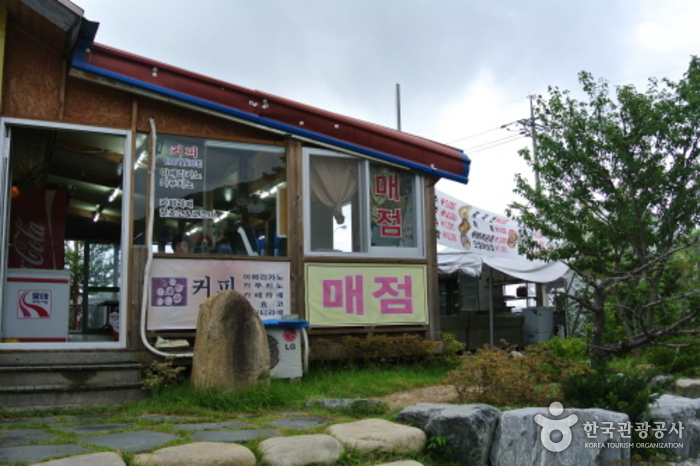 Cheoksan Hot Springs Zone (척산온천지구)