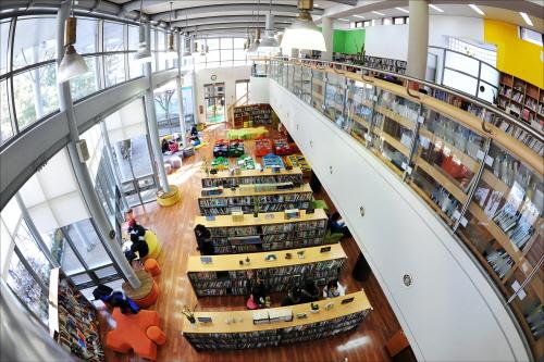 부평 기적의도서관