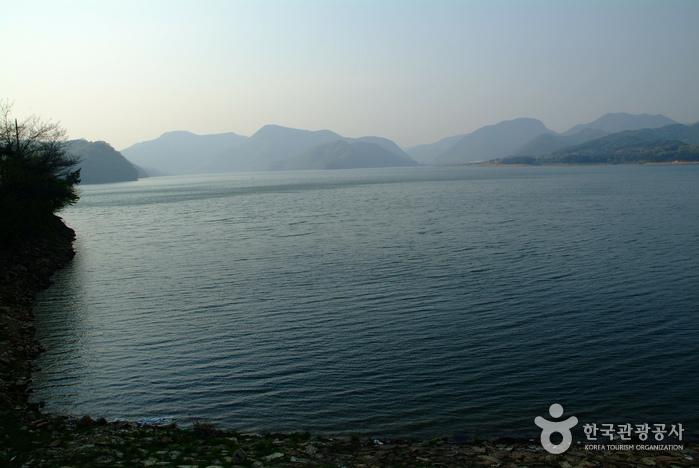 Réservoir de Gyeongcheon