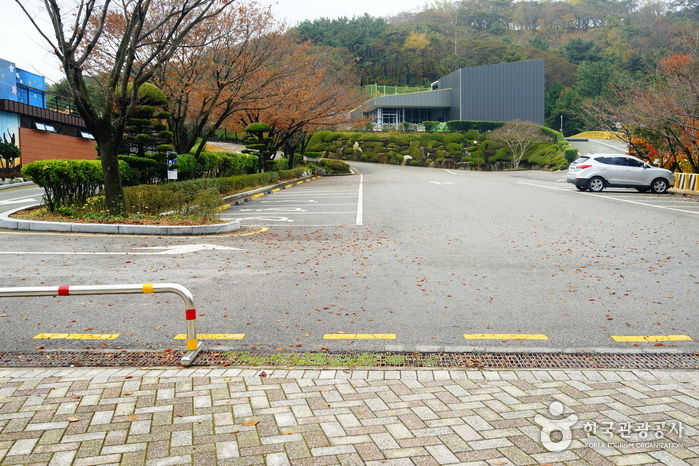 Geumnyeonsan Youth Training Institute (부산광역시 금련산청소년수련원)