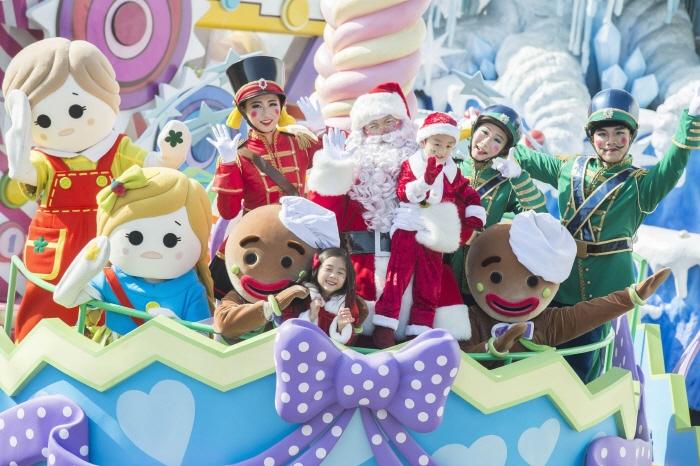 Everland Christmas Fantasy (에버랜드 크리스마스판타지)