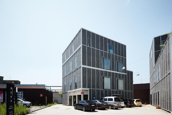 파주 DMZ 생태연구소