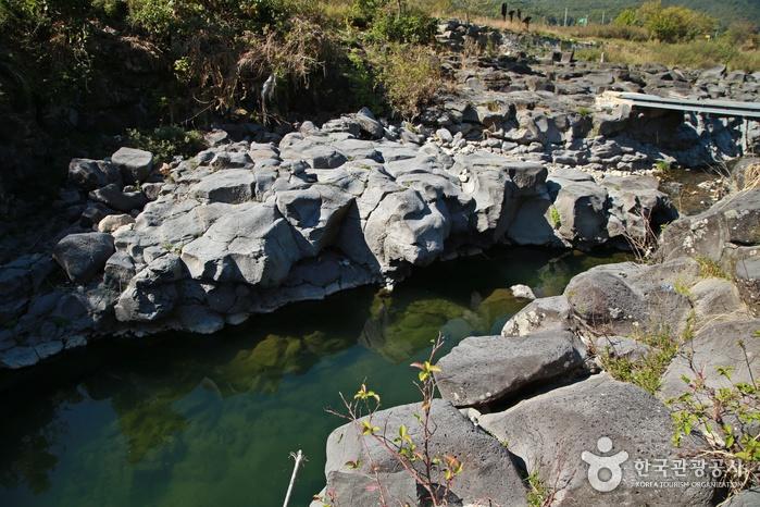 교동 가마소 (한탄강 국가지질공원)