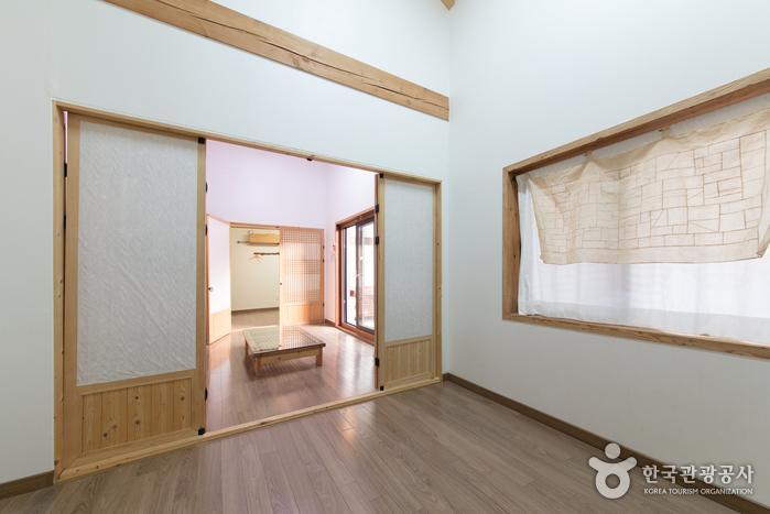 DOREMI HOUSE[韓国観光品質認証](도래미 [한국관광품질인증/Korea Quality])