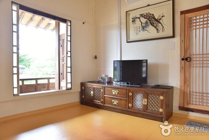 House of Sogang [Korea Quality] / 소강고택 [한국관광 품질인증]
