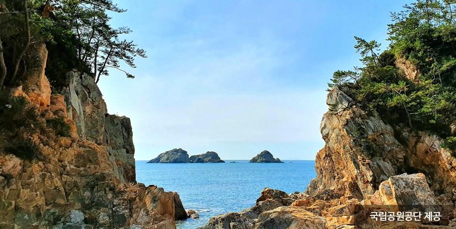 Национальный морской парк Халлё (한려수도)2