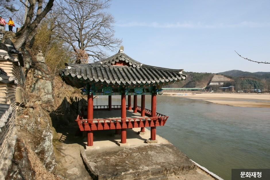 Yeonhosa Temple (연호사)
