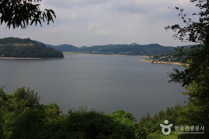Najuho Lake (나주호)