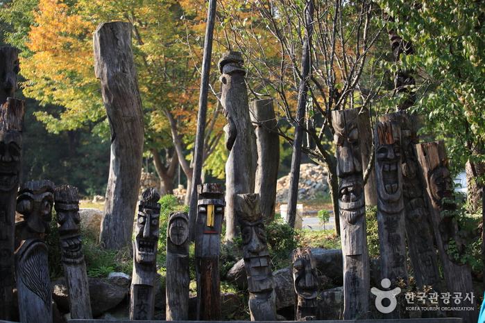 안동 장승공원