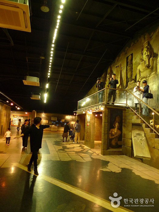 Trick Art Museum (제주트릭아트뮤지엄)