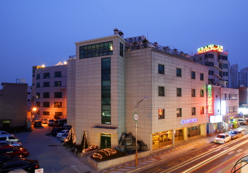 BENIKEA Hotel Asia (베니키아호텔 아시아)