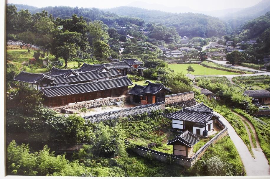 Hyangdan ([명품고택] 향단)