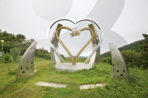 할미꽃 한재공원 사진1