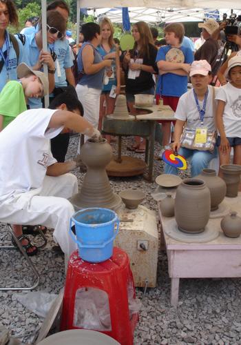 Buan Masil Festival (부안 마실축제)
