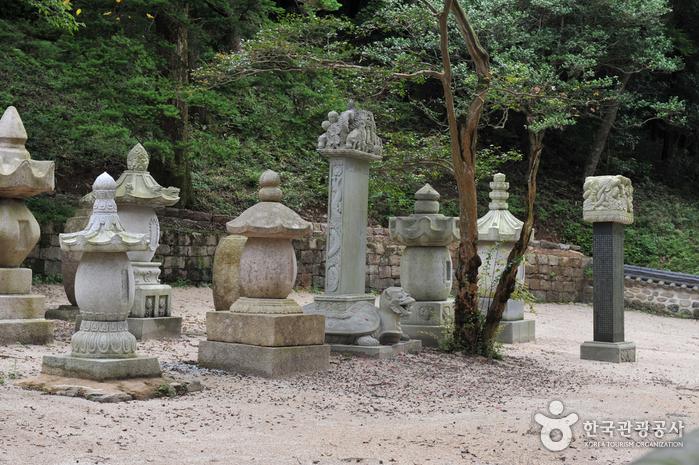 대흥사[유네스코 세계문화유산]