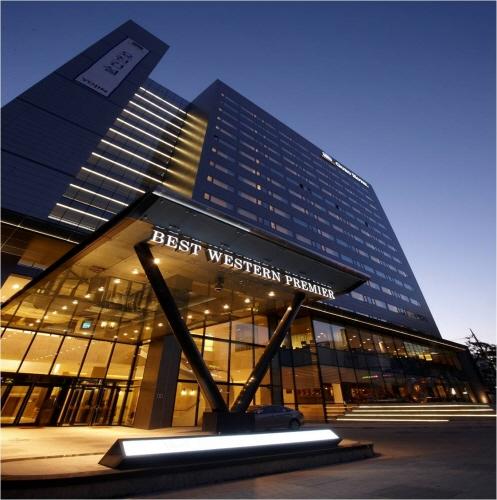 Best Western Premier Guro Hotel (베스트웨스턴프리미어 구로호텔)