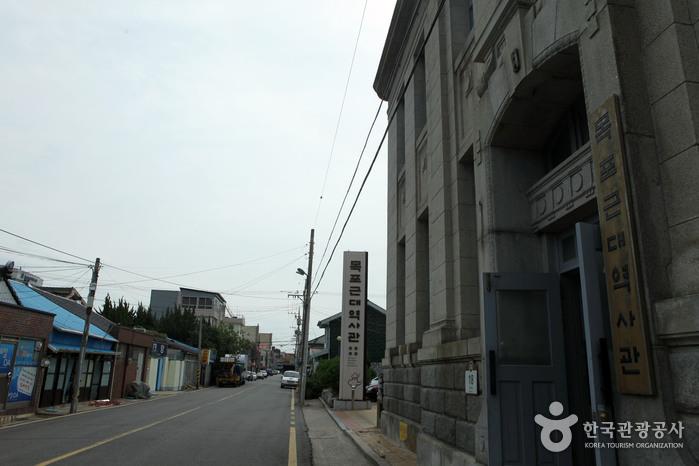 木浦近代歴史館 2館(목포근대역사관 2관)