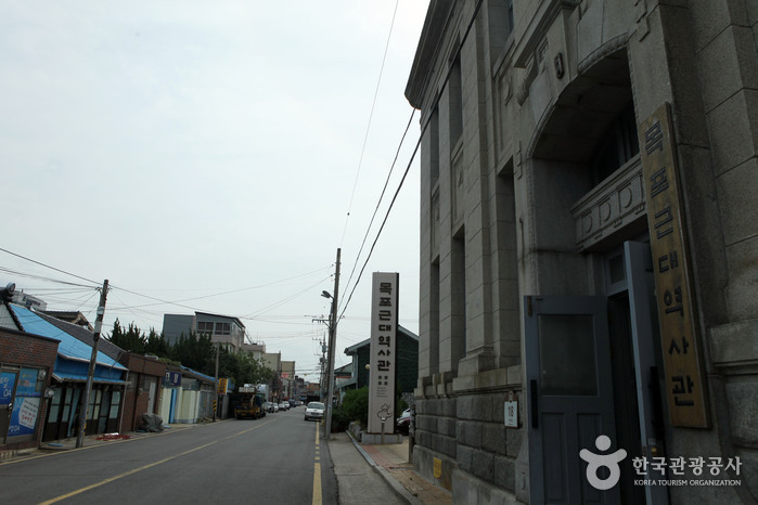 Mokpo Modern History Museum (No. 2) (목포근대역사관 2관)