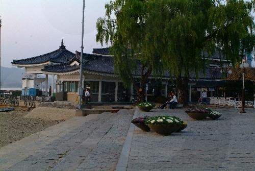 慶州 普門観光団地(경주 보문관광단지)