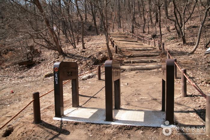 [북한산 둘레길] 5 명상길