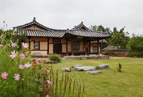 Jisan Historic House  (지산고택)[한국관광품질인증/Korea Quality]