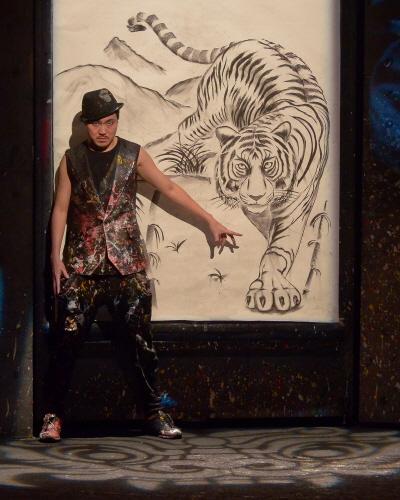 The Painters: HERO (Jeju) (페인터즈: 히어로 (제주))