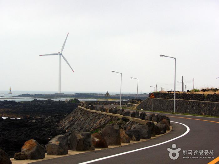 월령풍력발전소