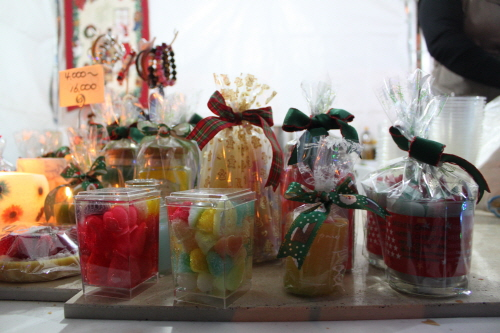 European Christmas Market (유러피언 크리스마스 마켓)