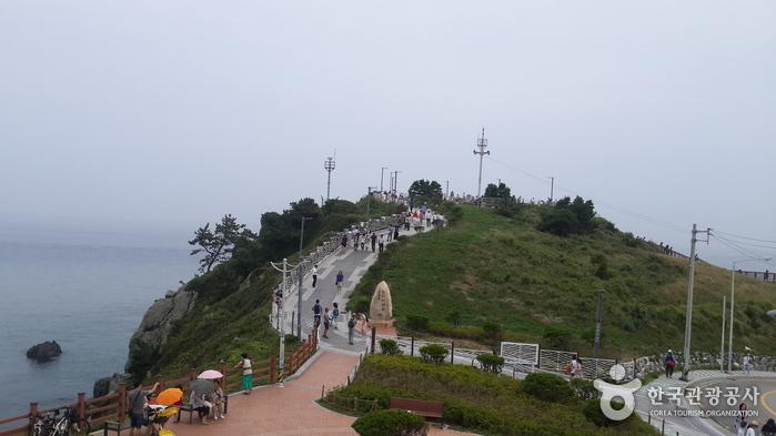 Oryukdo Skywalk (오륙도 스카이워크)