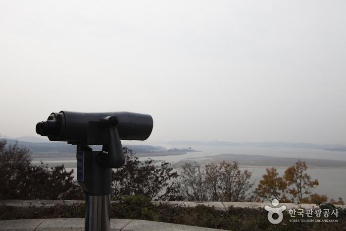 Observatoire de la réunification d'Odusan (오두산 통일전망대)
