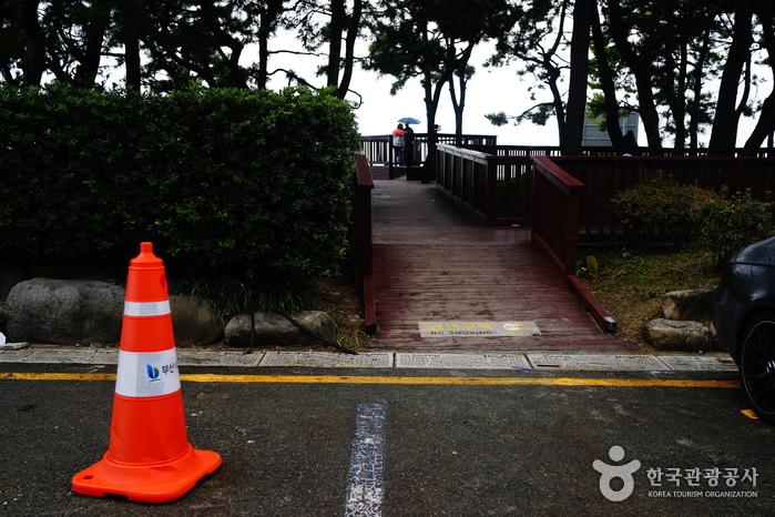 Пляж Хэундэ (해운대 해수욕장)29