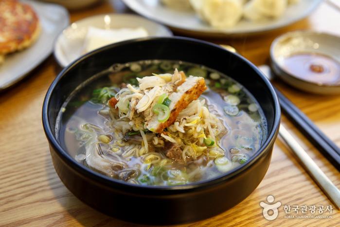 Neung Ra Do - Gangnam Branch (능라도 강남점)