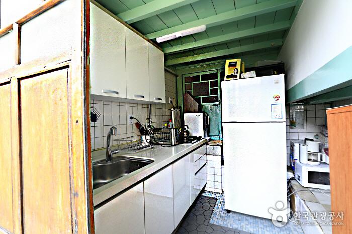 누리한옥게스트하우스[한국관광품질인증/Korea Quality] 사진7