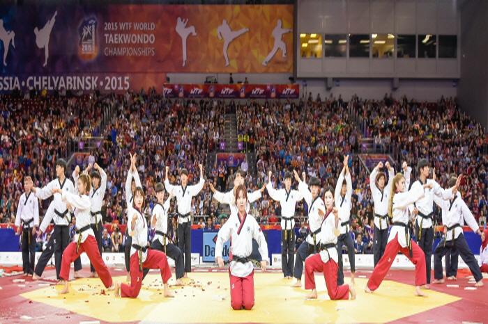 무주 WTF 세계태권도선수권대회 2017  사진3