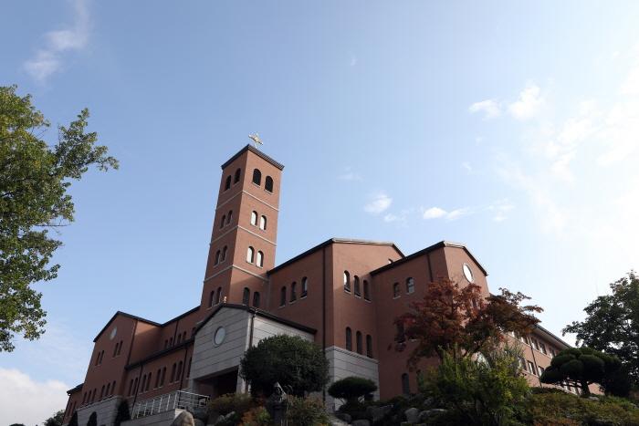 성베네딕도회 왜관수도원  사진1